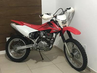 Crf 230f 2008