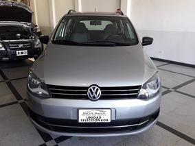 Volkswagen Suran 1.6 Comfortline 101cv 11a 1°dueña Nueva =0k