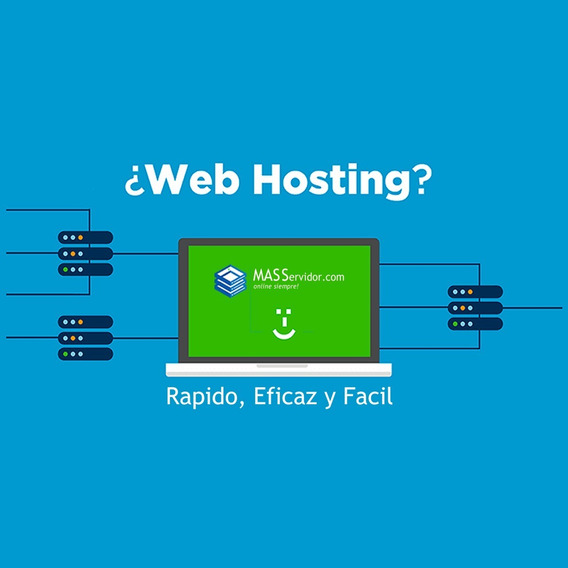 Super Promo Web Hosting Ssl+webmail+correos Ilimitados $60
