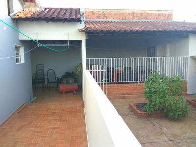 Casa Em Umuarama, Araçatuba/sp De 220m² 3 Quartos À Venda Por R$ 275.000,00 - Ca82219