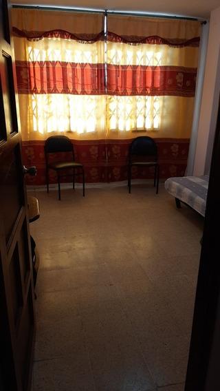 Suite Amoblada De 3 Ambientes