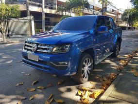 Volkswagen Amarok Highline Extreme 4motion 2017