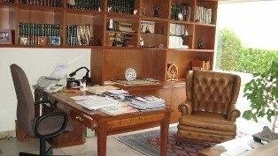 Oficinas Lomas De Chapultepec
