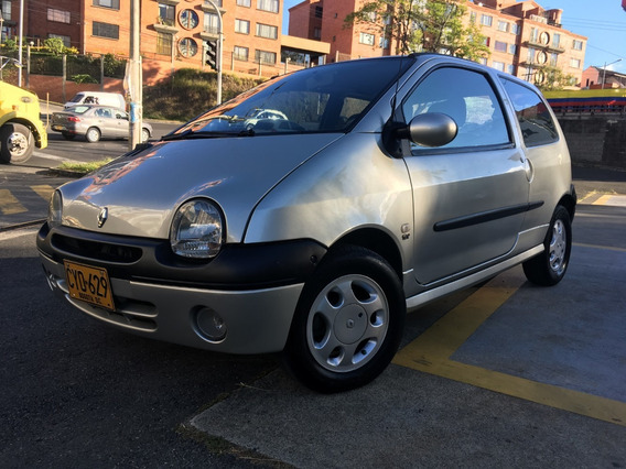 Renault Twingo Dynamique 16 Valvulas Modelo 2008
