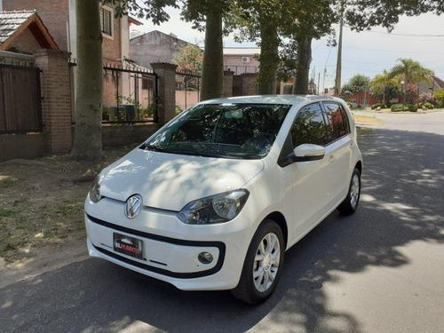 Volkswagen High Up! 1.0 5p