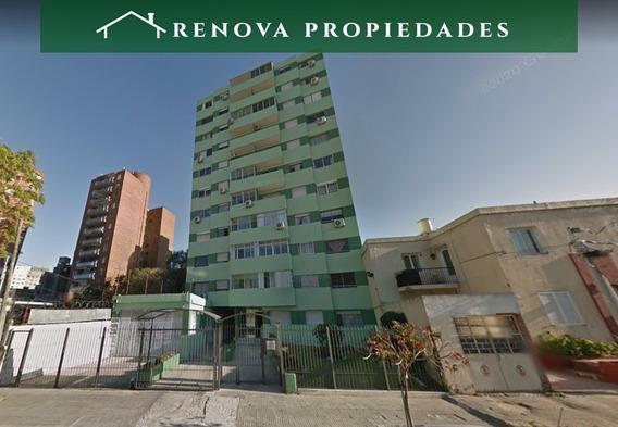 Alquiler Apartamento 2 Dormitorios Buceo Opcion Garage