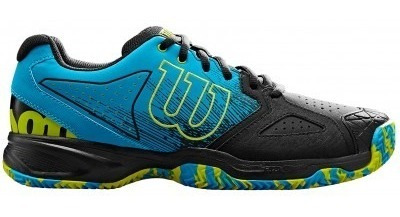 Zapatillas Wilson Kaos Devo Clay Court