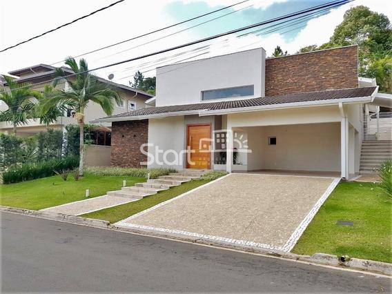 Casa À Venda Em Centro - Ca004974
