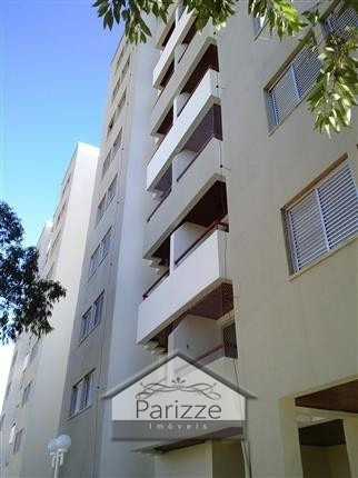 Apartamento No Jd Santa Inês - 2445-1