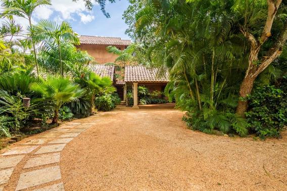 Villa En Casa De Campo, Vivero Ii, Us$ 750,000 Dolares Neg.
