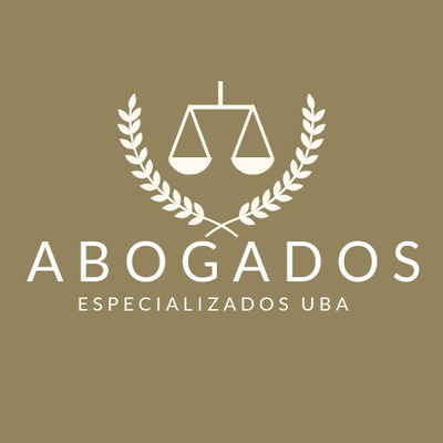 Abogados Laboral, Penal, Accidentes, Civil, Familia - Uba