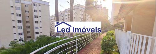 Imagem 1 de 15 de Apartamento Com 2 Dorms, Jaguaribe, Osasco - R$ 286 Mil, Cod: 918 - V918
