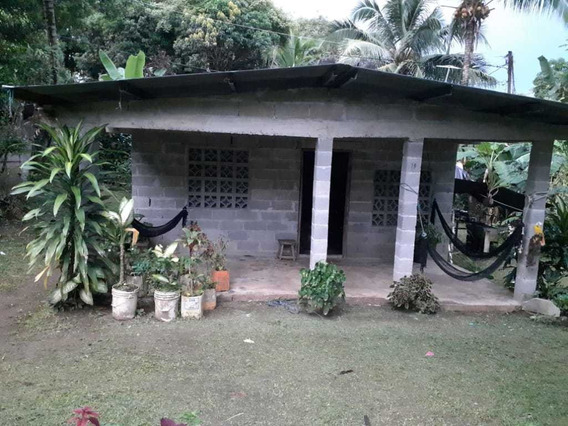 Vendo Casa En Higuera Chepo