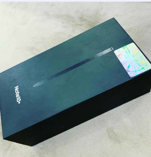 Note 10 Plus 12gb 256 Gb Preto