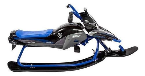 Trineo De Moto De Nieve Yamaha