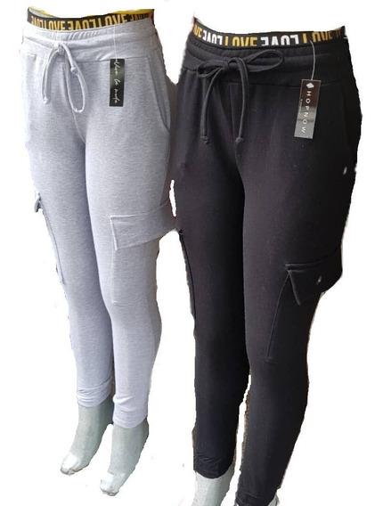 Pantalones Con Los Tobillos Tipo Jogger En Mercado Libre Venezuela