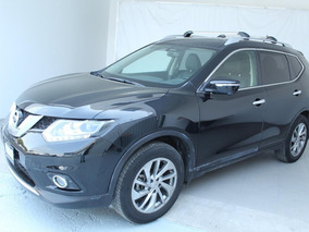 Nissan X Trail 5p Exclusive 2 L4/2.5 Aut
