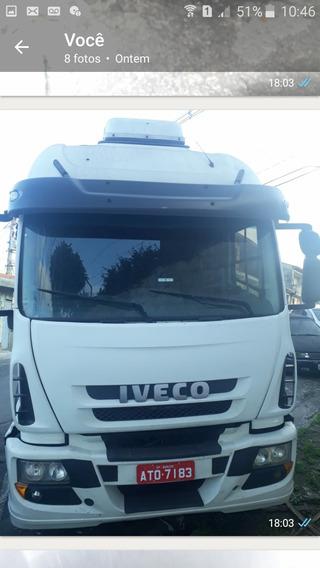 Iveco Cursor 330 2011