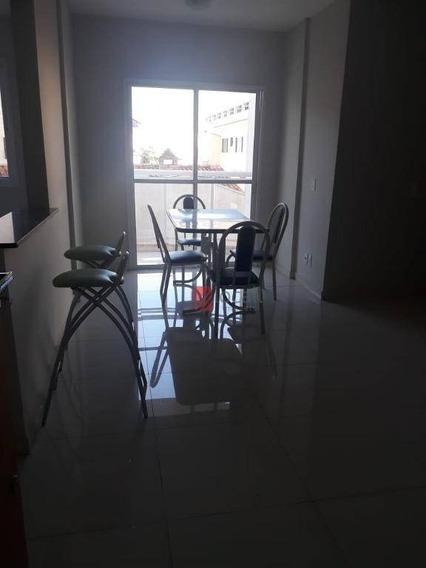 Apartamento Com 2 Dormitórios Para Alugar, 66 M² Por R$ 1.200,00/mês - Vila Itália - São José Do Rio Preto/sp - Ap2204