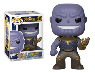 Pop Thanos