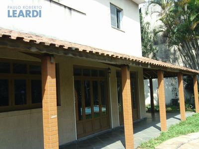 Casa Térrea Tatuapé - São Paulo - Ref: 390454