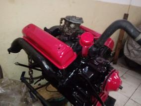 Ford Motor V8 292 Completo