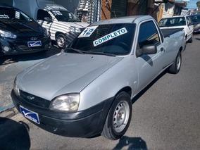 Ford Courier L 1.6 Mpi 8v Flex, Gys2745