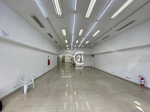 Imagem 1 de 9 de Loja Para Alugar, 200 M² Por R$ 22.000,00/mês - Pinheiros - São Paulo/sp - Lo0018