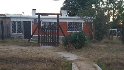 Casa En Alquiler En Parque De Solymar