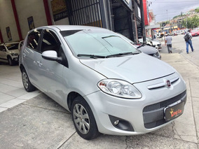 Fiat Palio 1.4 Attractive 2013 Completo Kingcar Multimarcas