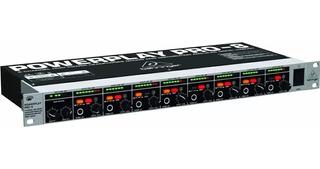 Behringer Pro-8 Ha8000 Amplificador 8 Auriculares En Cuotas