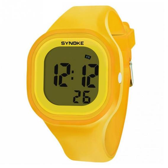 Relógio Unissex Aprova D
