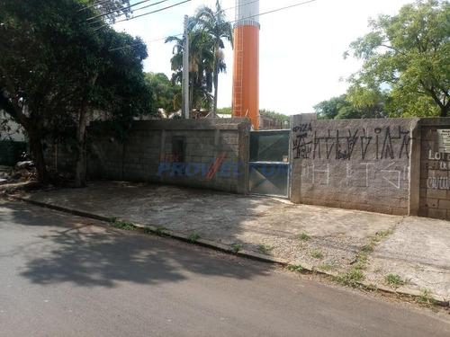 Imagem 1 de 7 de Terreno À Venda Em Parque Taquaral - Te228213