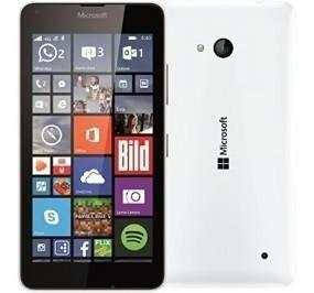 Microsoft Lumia 640xl 8gb Blanco Dual Sim (rm-1096) Desbloqu