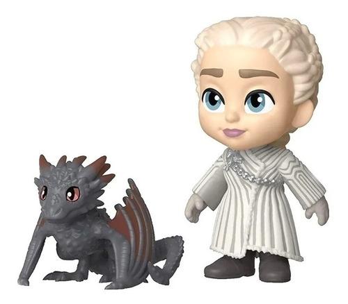 Funko 5 Five Star Game Of Thrones  Daenerys Targaryen Dragon