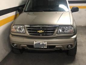 Chevrolet Grand Vitara 2005