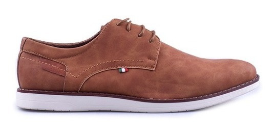 Zapato Viggo Massimo Chiesa Hombre - Enzo Shoes