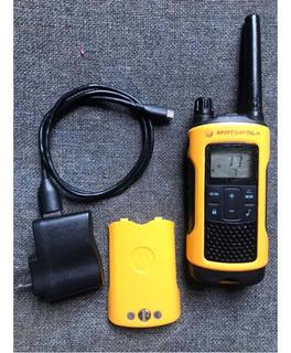 Radio Motorola T400 Frs/gmrs