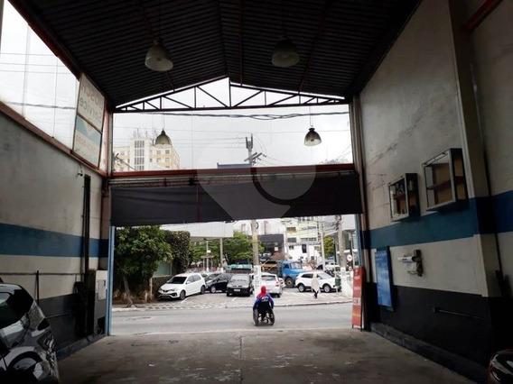 Galpão - 354 M² - Barra Funda - 170-im338187