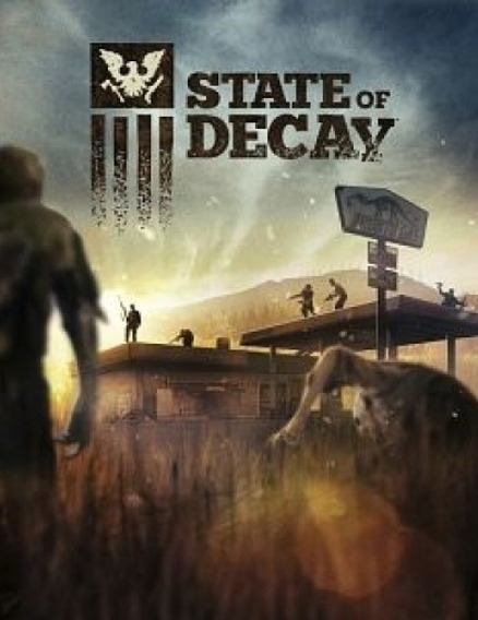 State Of Decay - Xbox - Digital
