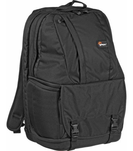 Imagen 1 de 6 de Lowepro Fastpack 250 - Morral Para Fotografía Slr Y Dslr