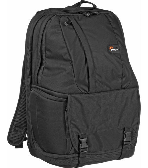 Lowepro Fastpack 250 - Morral Para Fotografía Slr Y Dslr