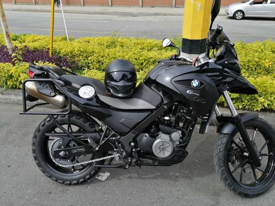Bmw G 650 Gs Premium - Triple Black