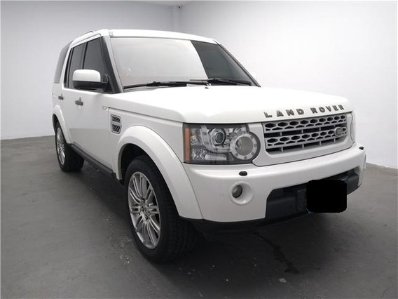 Land Rover Discovery 4 3.0 V6 Hse