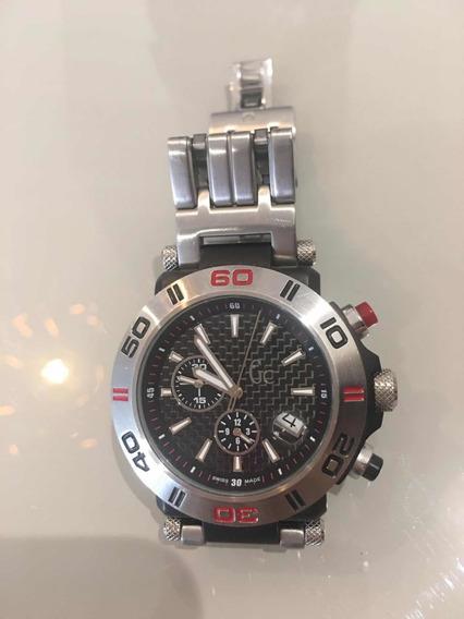Relógio Guesse Colection - Suíço