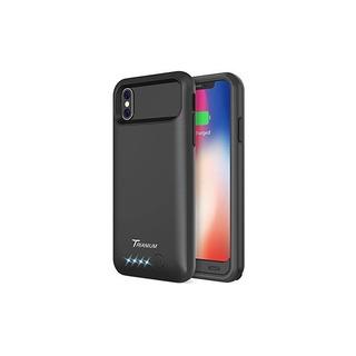 iPhone X Battery Case, Trianium Atomic Pro iPhone X Case / I