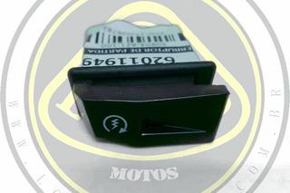 Interruptor Botão Partida Dafra Citycom 300 Original 30904