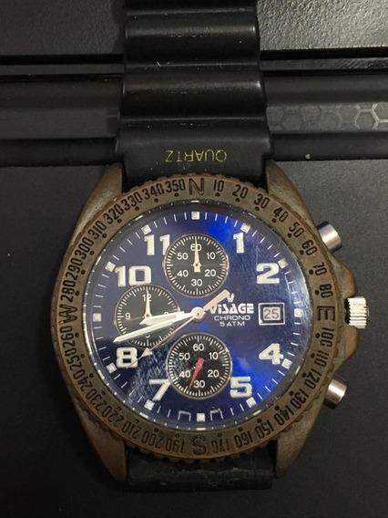 Relógio Visage