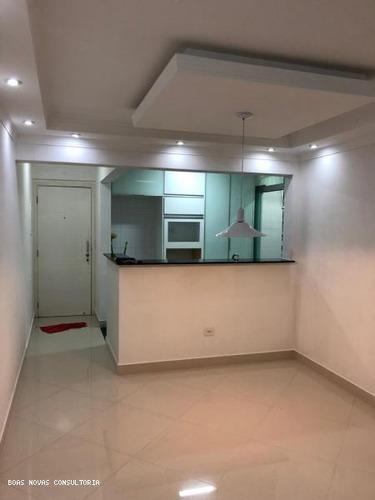 Apartamento Para Venda Em Guarulhos, Vila Milton, 2 Dormitórios, 1 Suíte, 2 Banheiros, 1 Vaga - 929_1-1242747
