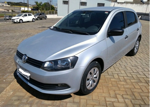 Volkswagen Gol 2014 1.6 Vht Total Flex 3p